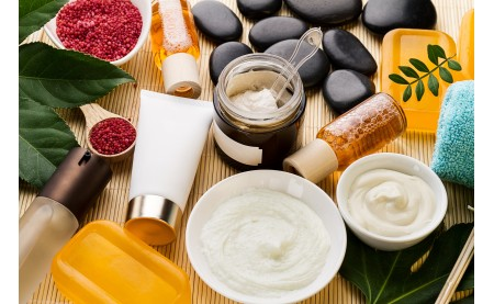 Beauty Products Online: Body Scrub for Soft and Glowing Skin
