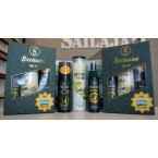 Exclusive Hair Care Gift Set