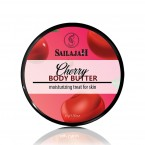 Cherry Body Butter