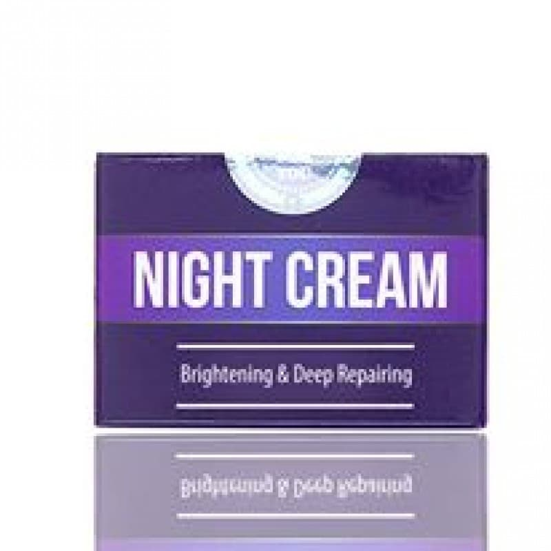 Night Cream (50gm)