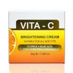 Vita-C Brightening Cream